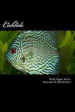 Cichlids (Journal / Notebook)