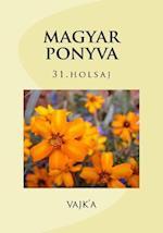 Magyar Ponyva 31