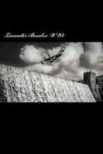 Lancaster Bomber World War 2 (Journal / Notebook)