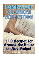 Homemade Cleaners Collection