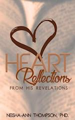 Heart Reflections from His Revelations