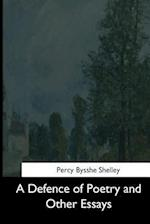 A Defence of Poetry and Other Essays af Percy Bysshe Shelley