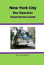 New York City Bus Operator Exam Review Guide