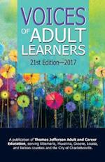 Voices of Adult Learners 21st Edition-2017