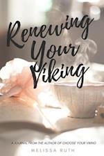 Renewing Your Viking