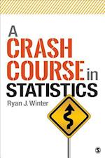 A Crash Course in Statistics
