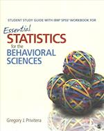 Essential Statistics for the Behavioral Sciences + Essential Statistics for the Behavioral Sciences Electronic Version Pass Code