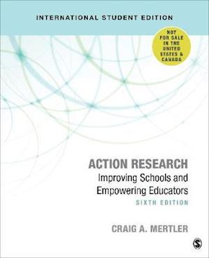 Action Research - International Student Edition