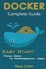 Docker Complete Guide