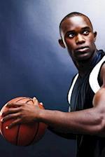 Basketball Blank Book