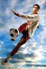 Football, Soccer Blank Book