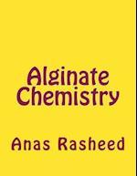 Alginate Chemistry