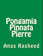 Pongamia Pinnata Pierre