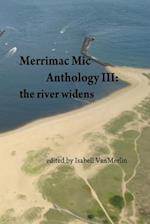 Merrimac MIC Anthology III