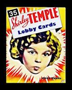 35 Shirley Temple Lobby Cards