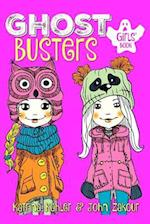 Ghost Busters - Book 1 - Book for Girls 9-12