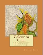 Colour to Calm