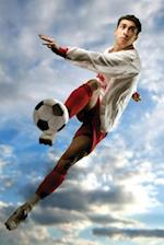 Football, Soccer Notebook