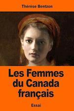 Les Femmes Du Canada Francais