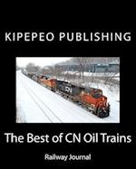 The Best of Cn Oil Trains