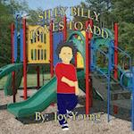 Silly Billy Loves to Add