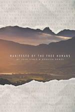 Manifesto of the Free Humans
