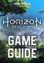Horizon Zero Dawn Game Guide