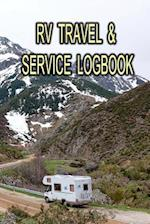 RV Travel & Service Logbook