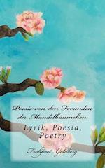 Poesie Von Den Freunden Der Mandelbaumchen