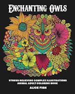 Enchanting Owls