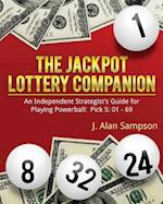 The Jackpot Lottery Companion
