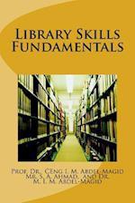 Library Skills Fundamentals