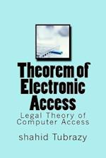 Theorem of Electronic Access