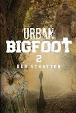 Urban Bigfoot 2
