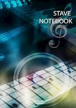 Stave Notebook