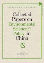 Collected Papers on Environmental Science and Policy in China