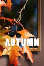 Autumn (Journal / Notebook)
