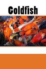 Goldfish (Journal / Notebook)