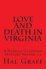 Love and Death in Virginia