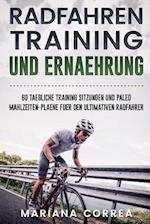 Radfahren Training Und Ernaehrung