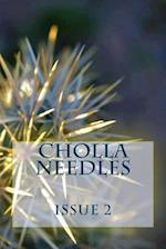 Cholla Needles