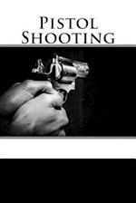 Pistol Shooting (Journal / Notebook)