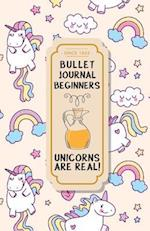 Bullet Journal Beginners