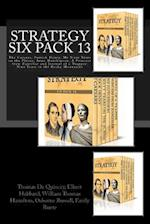 Strategy Six Pack 13