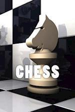 Chess (Journal / Notebook