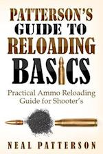 Patterson's Guide to Reloading Basics