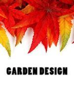 Garden Design (Journal / Notebook)