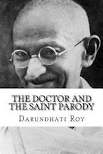The Doctor and the Saint Parody