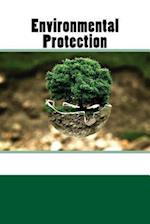 Environmental Protection (Journal / Notebook)