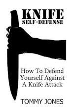 Knife Self-Defense